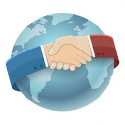 International Cooperation (Hợp tác Quốc tế)