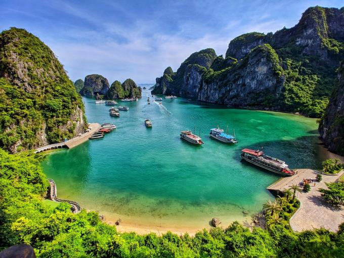áp dụng các tiêu chuẩn iso cho du lịch bền vững