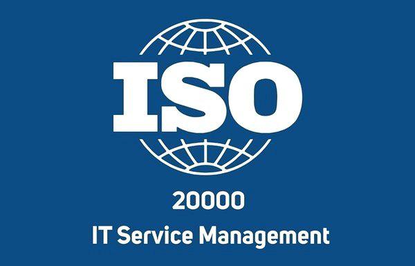 khóa đào tạo online đánh giá nội bộ ISO/IEC 20000:2018