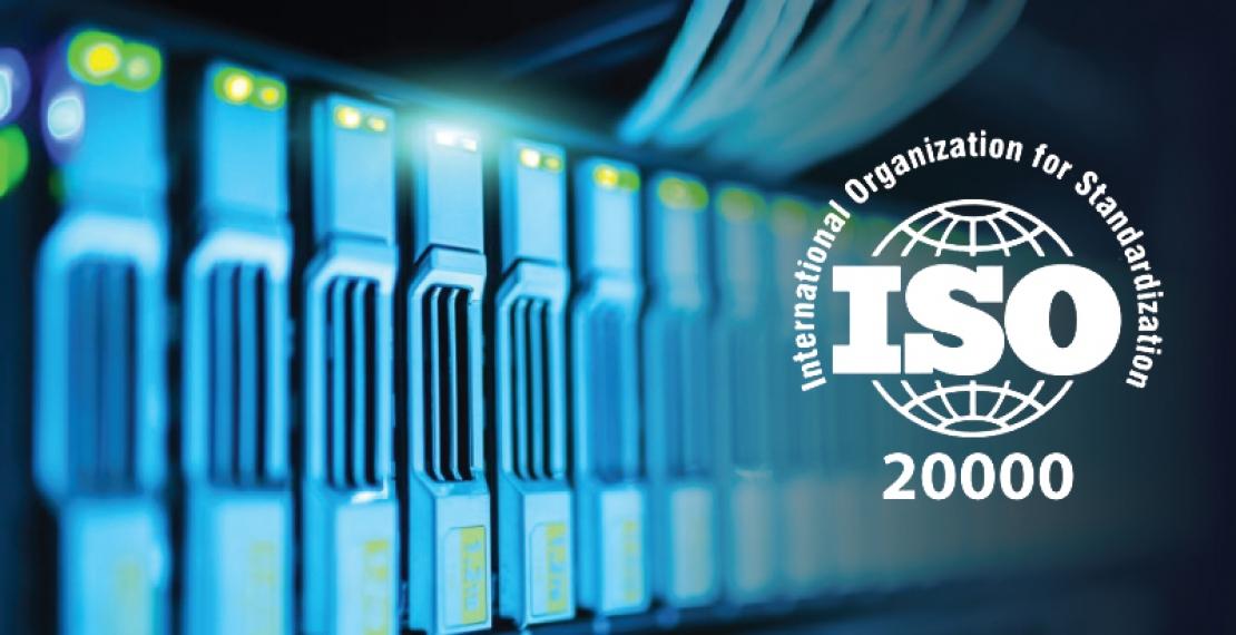 Khóa đào tạo Online Đánh giá viên trưởng  ISO/IEC 20000:2018- HTQL dịch vụ Công nghệ thông tin