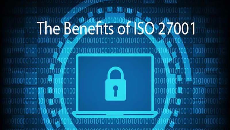 tiêu chuẩn iso cần trong ngành công nghệ thông tin