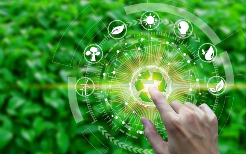 các tiêu chuẩn iso về ngăn chặn khí thải và thân thiện với môi trường