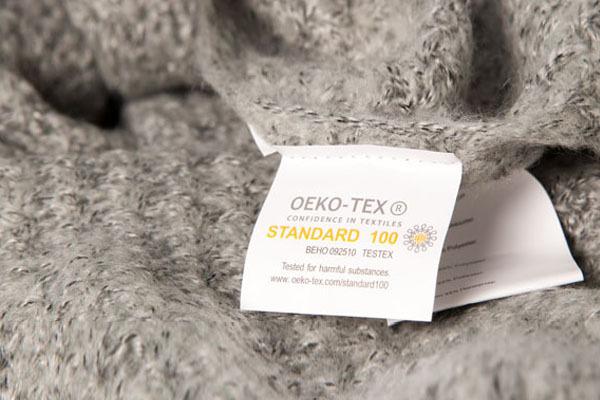 tư vấn chứng nhận oeko-tex standard 100