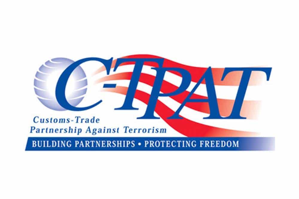 tư vấn chứng nhận tiêu chuẩn C-TPAT