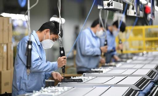 chương trình năng suất chất lượng quốc gia